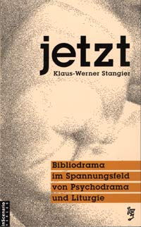 Cover Stangier - JETZT